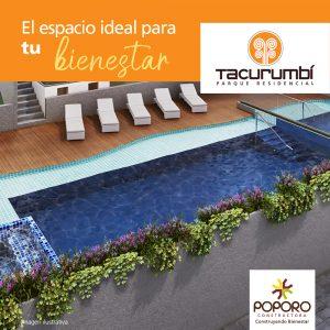 Tacurumbí