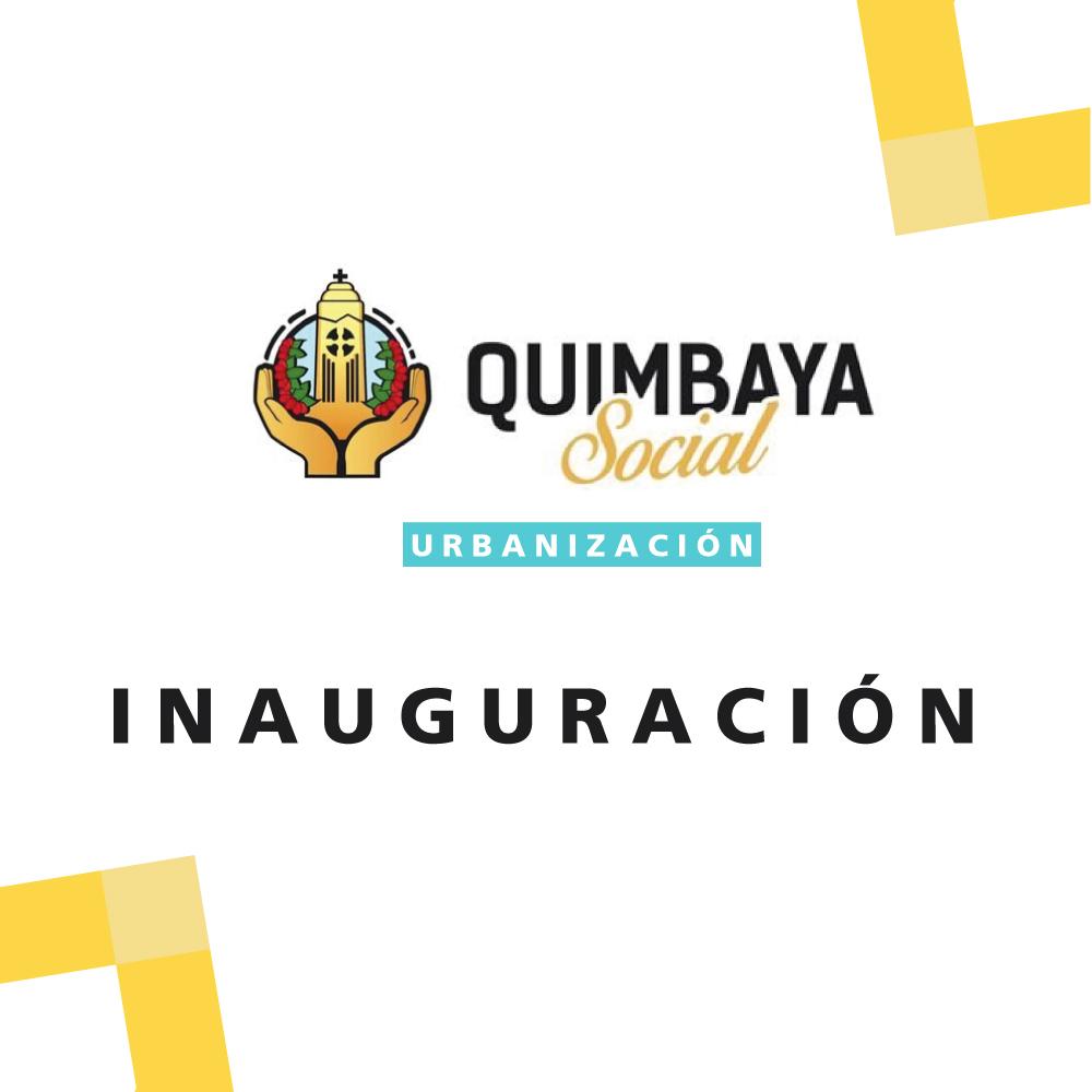 Quimbaya social