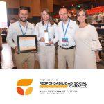 Premio Mejor Programa de Gestión con la Comunidad