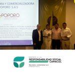 Premio Mejores experiencias ambientales